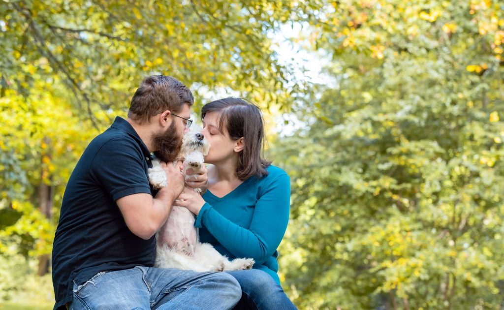 dog photographer in Bergen County NJ